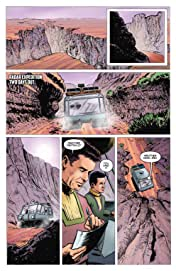 Irwin Allen's Lost In Space: The Lost Adventures #2