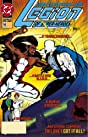 Legion of Super-Heroes (1989-2000) #50
