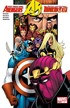 Avengers/Thunderbolts (2004) #1 (of 6)