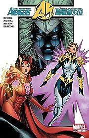 Avengers/Thunderbolts (2004) #2 (of 6)