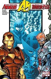 Avengers/Thunderbolts (2004) #4 (of 6)