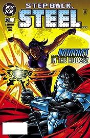 Steel (1994-1998) #26
