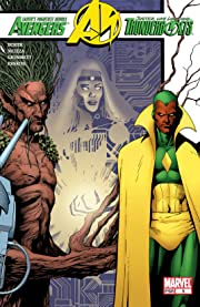 Avengers/Thunderbolts (2004) #5 (of 6)