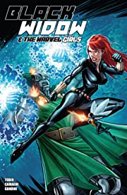 Black Widow and the Marvel Girls (2009-2010) #2 (of 4)