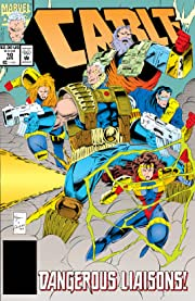 Cable (1993-2002) #10