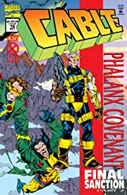 Cable (1993-2002) #16