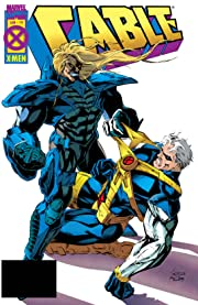 Cable (1993-2002) #19