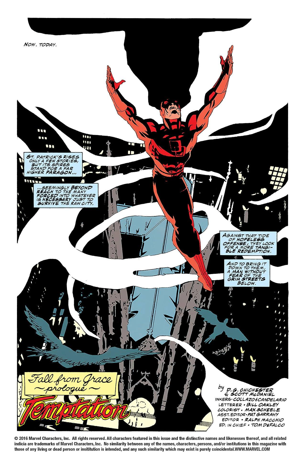 Daredevil (1964-1998) #319
