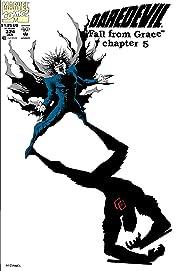Daredevil (1964-1998) #324