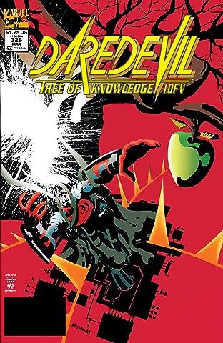 Daredevil (1964-1998) #326