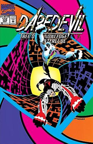 Daredevil (1964-1998) #328