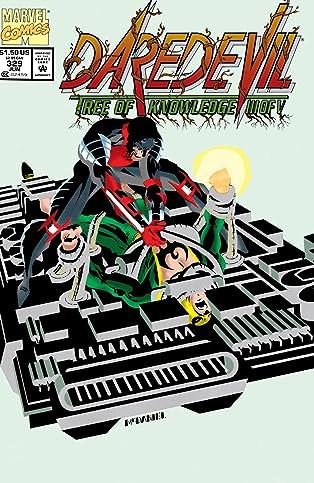 Daredevil (1964-1998) #329