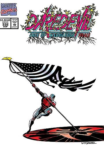 Daredevil (1964-1998) #332