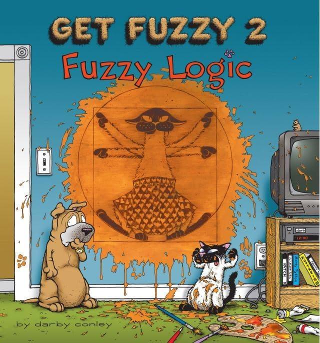 Get Fuzzy Vol. 2: Fuzzy Logic