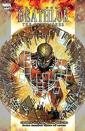 Deathlok (2009-2010) #3 (of 7)
