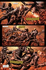 Deathlok (2009-2010) #5 (of 7)