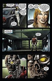 Deathlok (2009-2010) #6 (of 7)