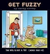 Bucky Katts Big Book Of Fun Get Fuzzy Comics By Comixology