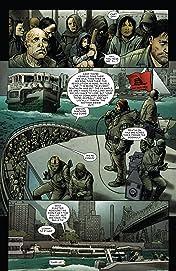 Deathlok (2009-2010) #7 (of 7)