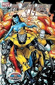 Exiles (2001-2008) #61