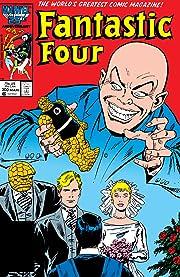 Fantastic Four (1961-1998) #300
