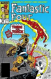 Fantastic Four (1961-1998) #305
