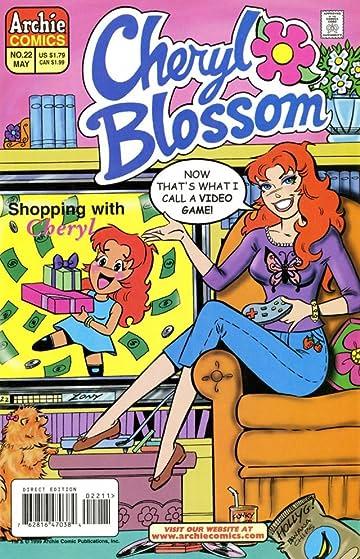 Cheryl Blossom #22