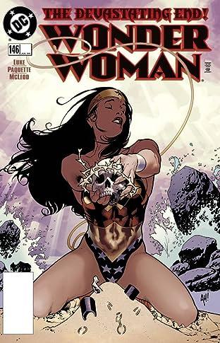 Wonder Woman (1987-2006) #146