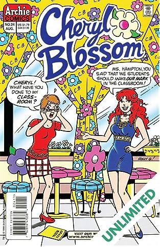 Cheryl Blossom #24