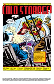 Fantastic Four (1961-1998) #316
