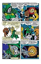 Fantastic Four (1961-1998) #319