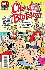 Cheryl Blossom #25