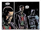 Smallville: Season 11 #36