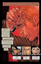 X-Treme X-Men (2001-2003) #24