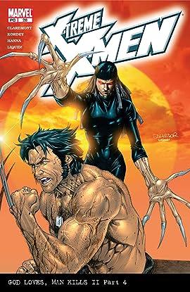 X-Treme X-Men (2001-2003) #28
