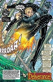 X-Treme X-Men (2001-2003) #29
