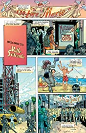 X-Treme X-Men (2001-2003) #33