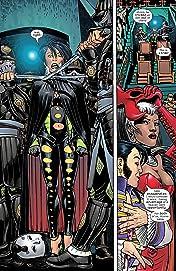 X-Treme X-Men (2001-2003) #37