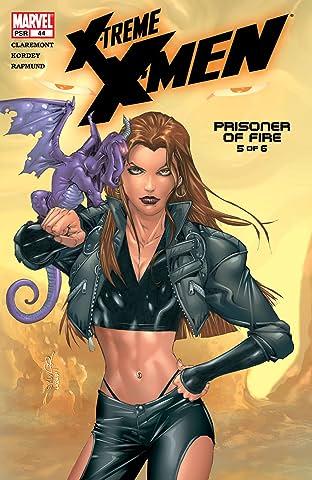 X-Treme X-Men (2001-2003) No.44