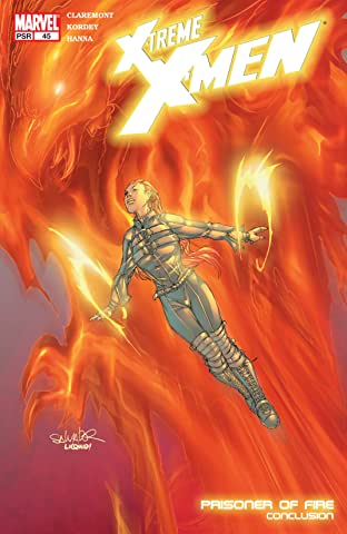 X-Treme X-Men (2001-2003) #45