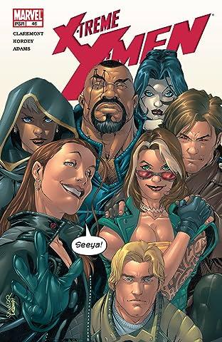 X-Treme X-Men (2001-2003) #46