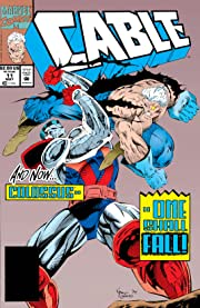 Cable (1993-2002) #11