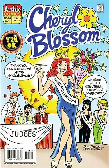 Cheryl Blossom #28