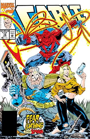Cable (1993-2002) #12