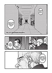 AJIN: Demi-Human #38