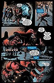 Red Lanterns (2011-2015) #17