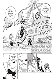 Fairy Tail #481