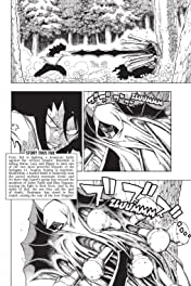 Fairy Tail #486