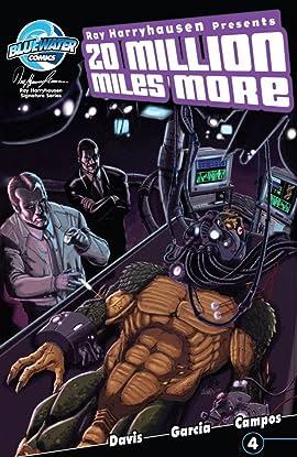 Ray Harryhausen Presents 20 Million Miles More #4