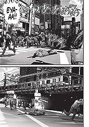 Inuyashiki #54
